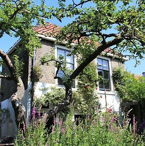 Apple Tree Cottage - Charming Detached Canalhouse In Our Garden - City Heart Gouda photos Exterior
