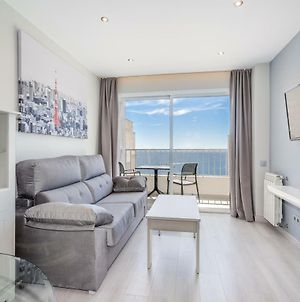 Luxury Sea View First Line Apartment Neptuno photos Exterior