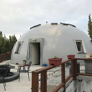 Delta Dome House Basement Apartment photos Exterior