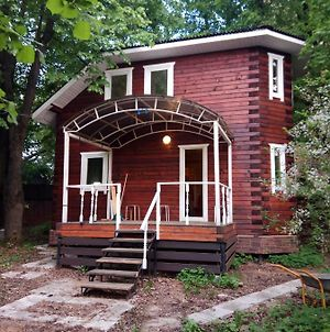 Holiday Home In Moskovskiy photos Exterior