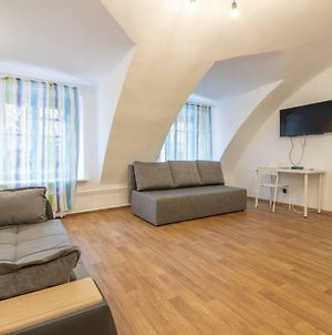 Bright Apartment In The Very Heart Of The City photos Exterior