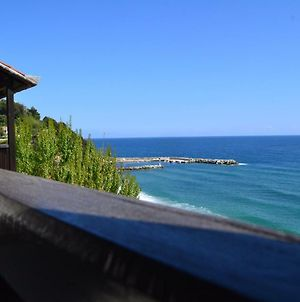 Apartments With Infinite View Of The Aegean Sea photos Exterior
