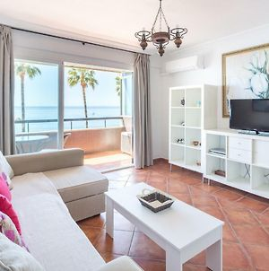 Beachfront Apartment Marbella photos Exterior