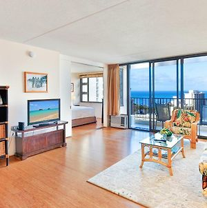 Beautiful 28Th Floor With Panoramic Ocean Views | 1 Block To Beach | Free Parking & Wifi photos Exterior