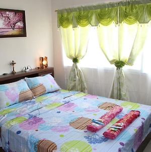 Feel Awesome Room Near Sm & Robinsons Galleria Mall By Feel Great Stay Condotels photos Exterior