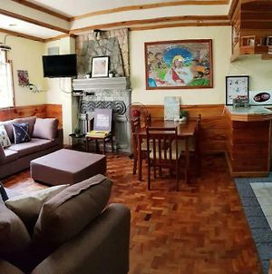 Galain Wanderers' Vacation Home Baguio - Free Wifi photos Exterior