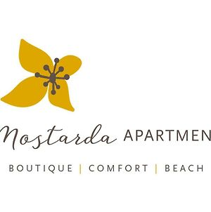 Mostarda Boutique Apartment photos Exterior