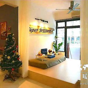 Penhill Family Suite 升旗山之旅 photos Exterior