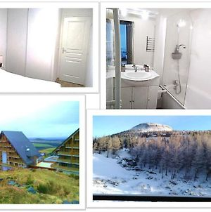 Super-Besse Agreable Appartement, 4/5 Personnes De 33 M² Chaleureux Et Confortable photos Exterior