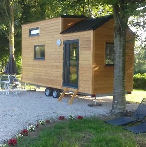 La Tiny House De L'Aa photos Exterior