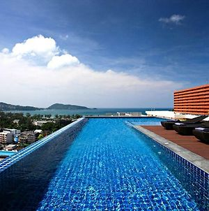 The Bliss Patong By Rents In Phuket photos Exterior