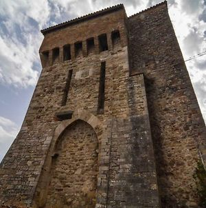 Torre Caetani- Night In A Medieval Tower photos Exterior