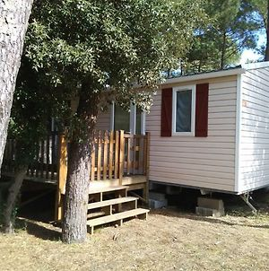 Mobile-Home 4 Personnes 4* Siblu Bonne Anse Plage photos Exterior