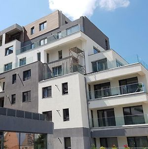 Apartament Ultracentral Monadin 2 photos Exterior