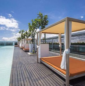 Borneo Suite Infinity Pool Sutera Avenue Condo 5 Mins Walk To Imago Shopping Mall photos Exterior