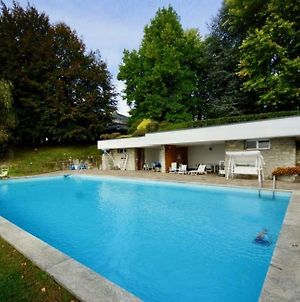 Luxury Villa With Pool And Tennis Court photos Exterior