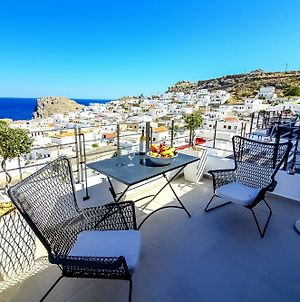 Lindos Beauty photos Exterior