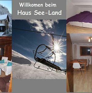 Haus See-Land photos Exterior