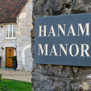 Hanam Manor photos Exterior