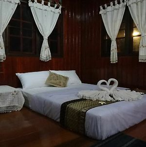 Lampang Homestay photos Exterior