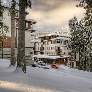 Green Life Family Apartments Pamporovo photos Exterior