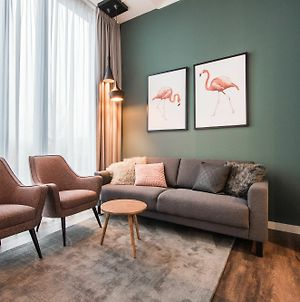 Short Stay Group Ndsm Serviced Apartments Amsterdam photos Exterior