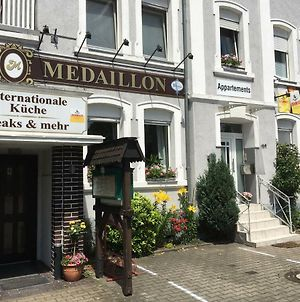Restaurant Haus Medaillon photos Exterior