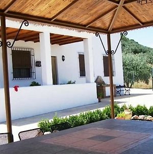 House With 5 Bedrooms In Carcabuey, With Wonderful Mountain View, Private Pool And Enclosed Garden photos Exterior
