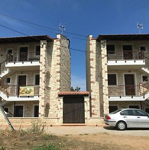 Stone House In Afytos photos Exterior