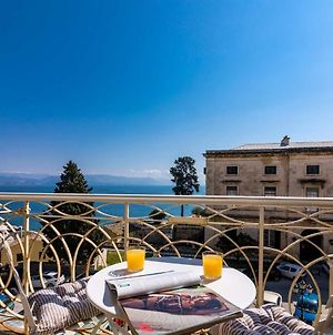 Luxury Seaview Apartment In Corfu Town By Corfuescapes photos Exterior