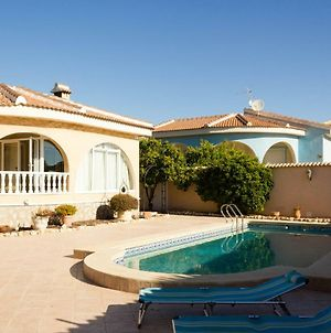 House In Quesada With Swiming Pool photos Exterior