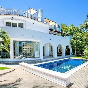 Beautiful Exclusive Spacious 5*Villa With Swimming Pool photos Exterior