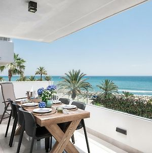 Marbella Luxury Frontline Beach W Panoramic View photos Exterior