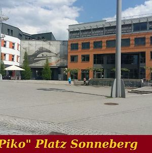 Pension Am Piko-Platz photos Exterior