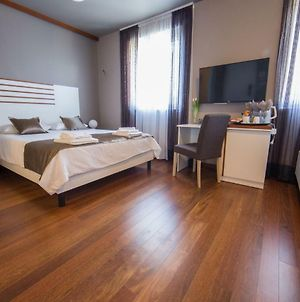 Luxury Rooms And Apartment Silente Bacvice photos Exterior