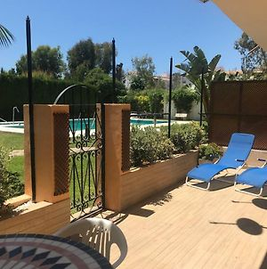Beachside 2Bed/2Bath With Large Patio And Pool photos Exterior