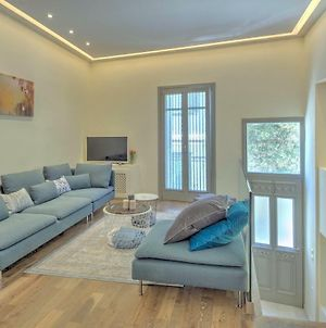 Stylish And Cozy House In Athens, Plaka photos Exterior