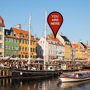 Colourful Nyhavn Experience photos Exterior