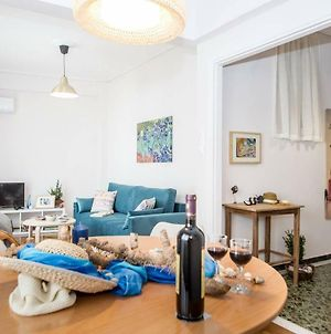 Charming Flat Inthe Center, Near The Park &The Sea photos Exterior