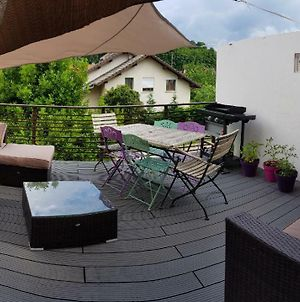 Charmant Appartement Terrasse Exposee Plein Sud photos Exterior