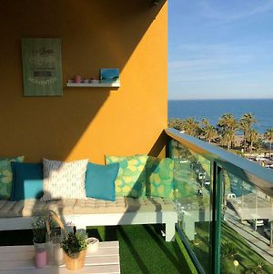Luxury Apartment Bajondillo Beachfront photos Exterior