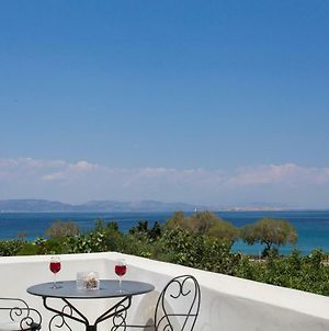Aneli Luxury Villas-Villa Aegina photos Exterior