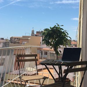 Spacious&Cosy Vilanova Apt Close To Bcn And Sitges photos Exterior