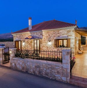 Villa Anerocuru By Chania City photos Exterior