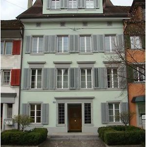 Executive Suite In Zug Old Town Triplex photos Exterior