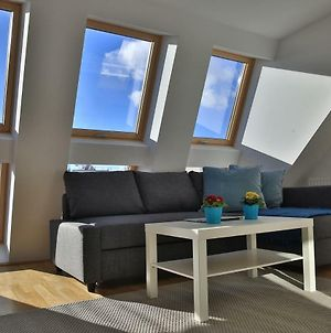 Sunny Penthouse With Terrace. Great View! Dg2 photos Exterior