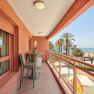 Sea View Terrace Apartment With Wifi And Parking photos Exterior