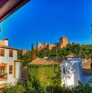 Breathtaking Alhambra View Balconies, Albaizyn photos Exterior
