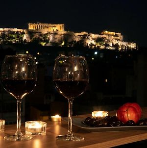 Mosaics Astonishing Acropolis View Aprtm photos Exterior