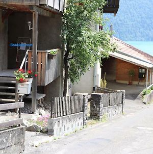 Homestay Brienz photos Exterior